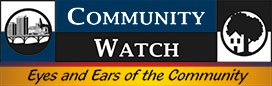 Community Watch logo