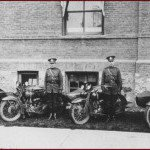 1930s Motorcycles