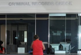 The Criminal Record Check office