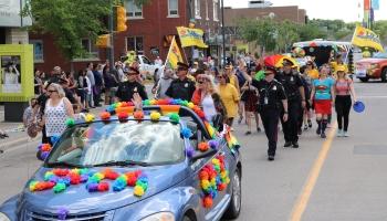 Sask Lesbian And Gay Community