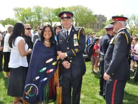 U of S Graduation Powwow