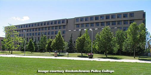 Saskatchewan Police College