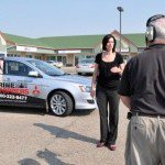 CTV and Saskatoon Crime Stoppers produce a Crime of the Week feature which is broadcast on…