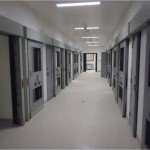 January 2014 Detention cells