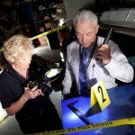 Major Crime and Forensic Identification
