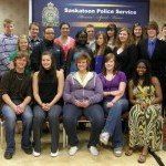 Youth Police Academy 2009