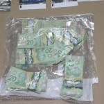 Tens of thousands of dollars in cash seized, SIDEST investigation, Sept 29, 2016