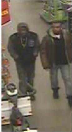Five males are responsible for the armed robbery of a jewellery store in the 100 Block of…
