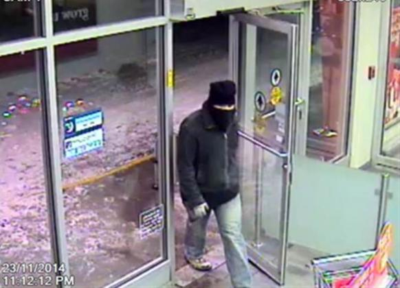 "Suspect in Pharmacy Robberies - Caucasian male, approximately 20 years old, 5'10""…"
