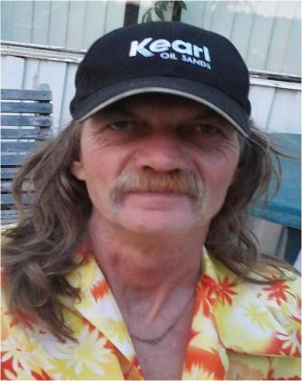 Kenneth Fehr - Last seen November 27, 2012