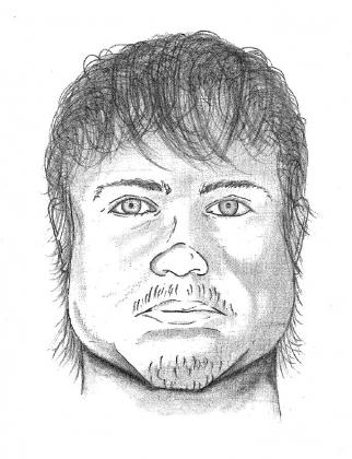 Unknown Male - Described as Indigenous, 18- 20yrs…