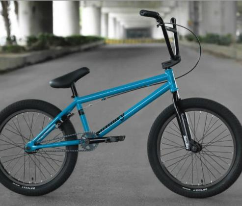 "Kids 20"" SUNDAY BMX Bike Turquoise in colour…"