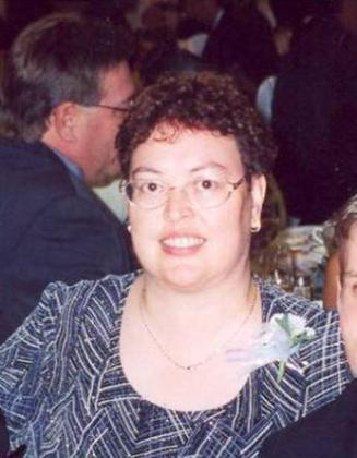 Darlene Anderson - Last seen November 6, 2006