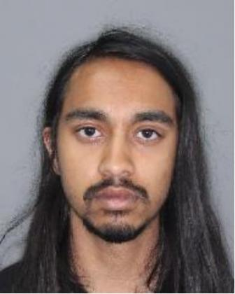 Abirawan Aninda Khan (DOB: 03/17/98) - Wanted for…