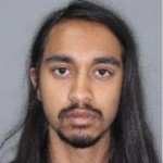 Abirawan Aninda Khan (DOB: 03/17/98) - Wanted for Aggravated Assault