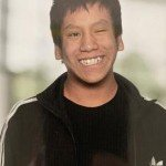 Phoenix Ahpay - Last seen in Regina June 25, 2019 - May be in Saskatoon