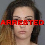 Courtney Delf - Wanted for Break and Enter and Theft