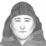 Unknown Male - Wanted for Robberies