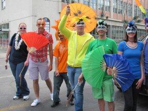 Saskatoon Pride Parade
