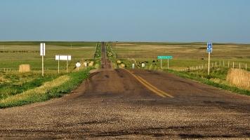 Saskatchewan Highway