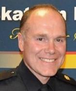 Inspector Patrick Nogier