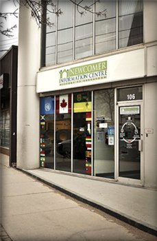Newcomer Information Centre