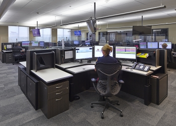SPS Communications/911 Centre